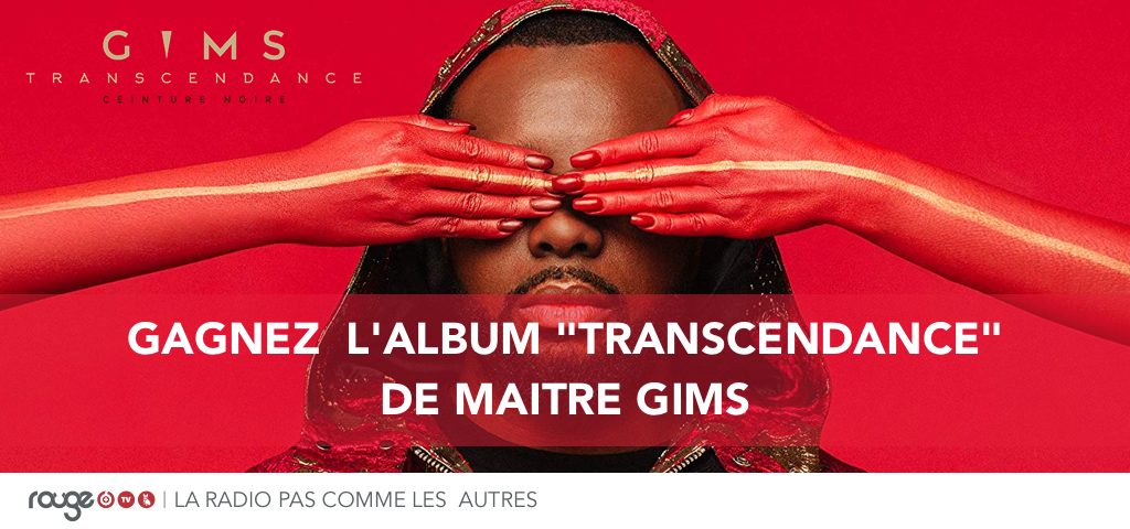 ALBUM MAITRE GIMS