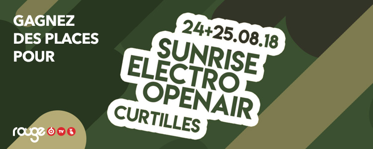 Sunrise Open Air 2018